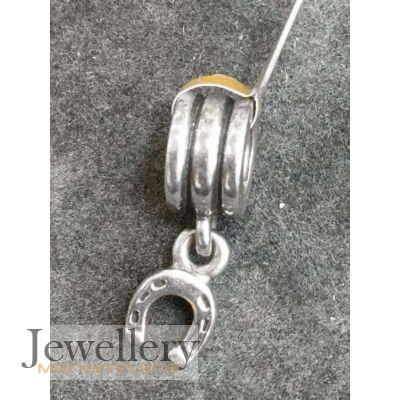 e81b87f6d Pandora Horseshoe Charm Silver - Jewellery Marketplace